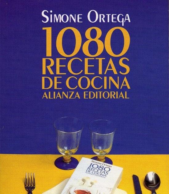 5 libros de cocina para regalar en el d a del libro www for Libro procesos de cocina
